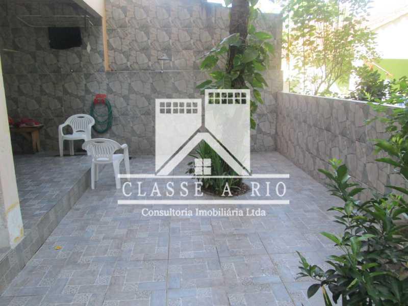 05 - Casa de Vila 4 quartos à venda Anil, Rio de Janeiro - R$ 795.000 - FRCV40001 - 1