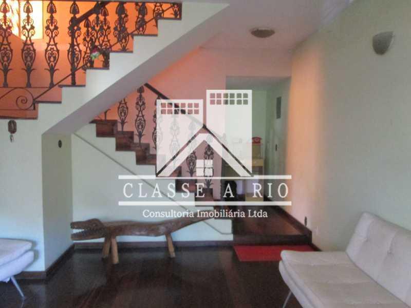 08 - Casa de Vila 4 quartos à venda Anil, Rio de Janeiro - R$ 795.000 - FRCV40001 - 8