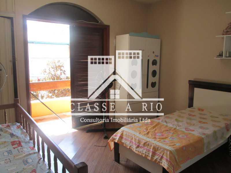 09 - Casa de Vila 4 quartos à venda Anil, Rio de Janeiro - R$ 795.000 - FRCV40001 - 9