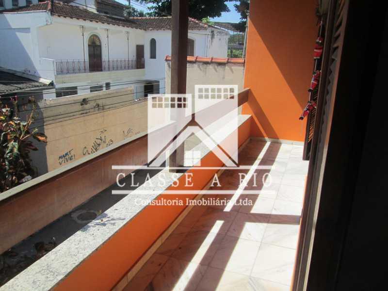 10 - Casa de Vila 4 quartos à venda Anil, Rio de Janeiro - R$ 795.000 - FRCV40001 - 10