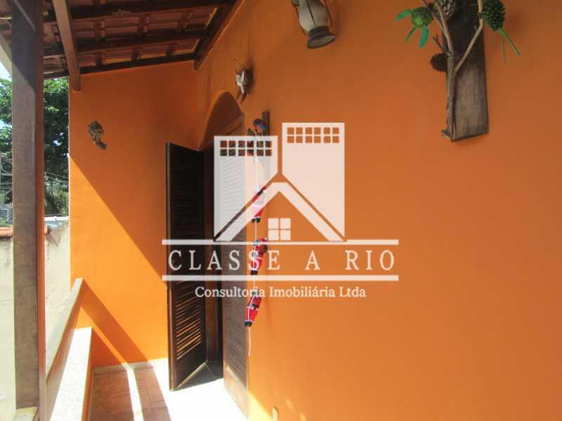 11 - Casa de Vila 4 quartos à venda Anil, Rio de Janeiro - R$ 795.000 - FRCV40001 - 11
