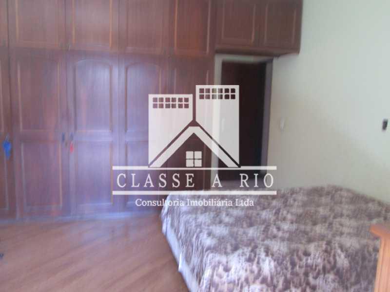 12 - Casa de Vila 4 quartos à venda Anil, Rio de Janeiro - R$ 795.000 - FRCV40001 - 12