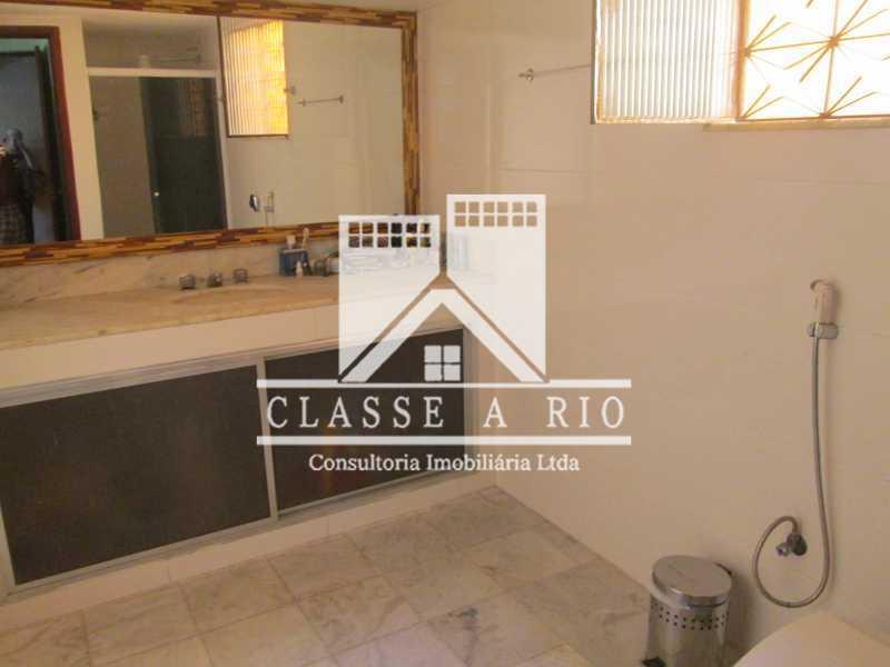 13 - Casa de Vila 4 quartos à venda Anil, Rio de Janeiro - R$ 795.000 - FRCV40001 - 13