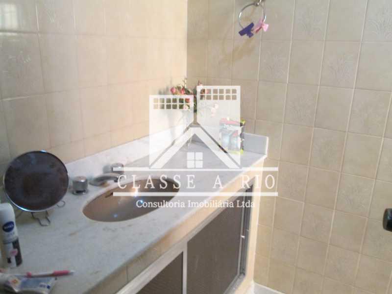 14 - Casa de Vila 4 quartos à venda Anil, Rio de Janeiro - R$ 795.000 - FRCV40001 - 14
