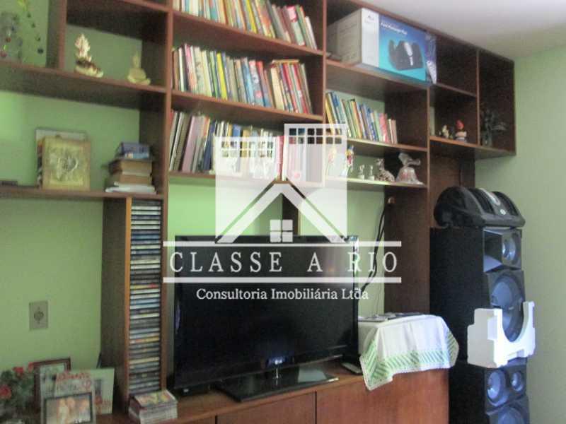 15 - Casa de Vila 4 quartos à venda Anil, Rio de Janeiro - R$ 795.000 - FRCV40001 - 15
