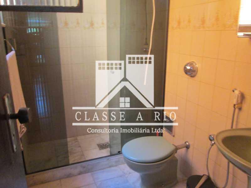 16 - Casa de Vila 4 quartos à venda Anil, Rio de Janeiro - R$ 795.000 - FRCV40001 - 16