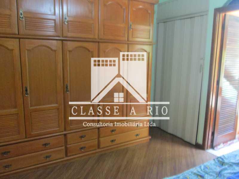 17 - Casa de Vila 4 quartos à venda Anil, Rio de Janeiro - R$ 795.000 - FRCV40001 - 17