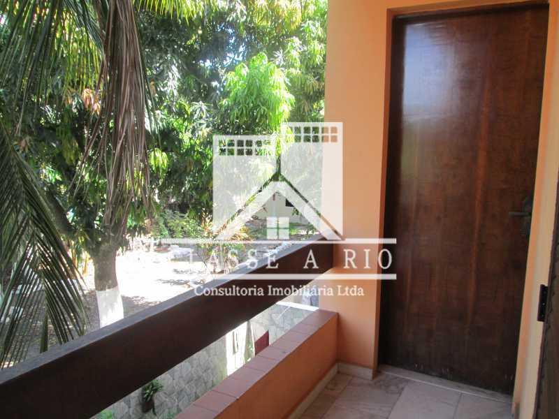 18 - Casa de Vila 4 quartos à venda Anil, Rio de Janeiro - R$ 795.000 - FRCV40001 - 18