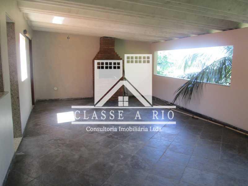 20 - Casa de Vila 4 quartos à venda Anil, Rio de Janeiro - R$ 795.000 - FRCV40001 - 20