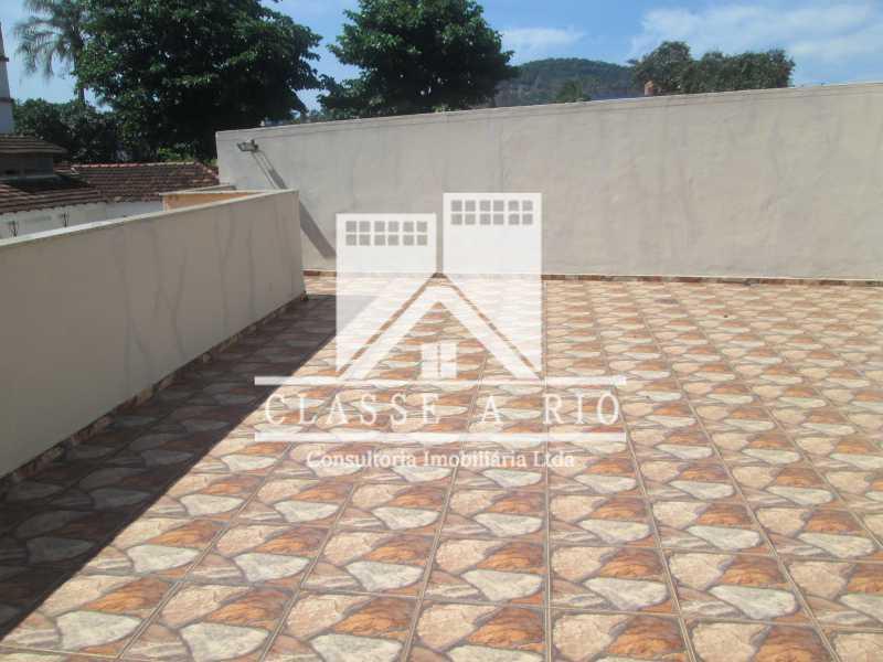 22 - Casa de Vila 4 quartos à venda Anil, Rio de Janeiro - R$ 795.000 - FRCV40001 - 22