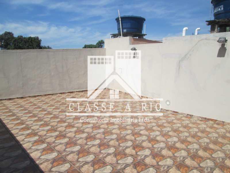 23 - Casa de Vila 4 quartos à venda Anil, Rio de Janeiro - R$ 795.000 - FRCV40001 - 23