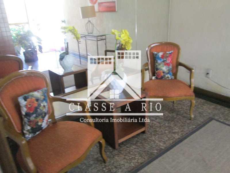 24 - Casa de Vila 4 quartos à venda Anil, Rio de Janeiro - R$ 795.000 - FRCV40001 - 24