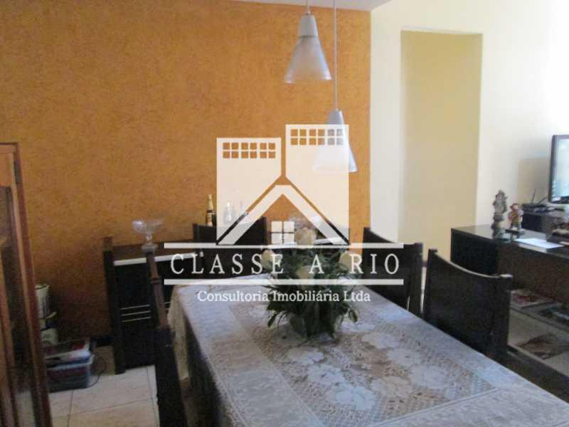 25 - Casa de Vila 4 quartos à venda Anil, Rio de Janeiro - R$ 795.000 - FRCV40001 - 25