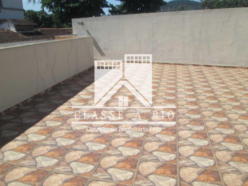 26 - Casa de Vila 4 quartos à venda Anil, Rio de Janeiro - R$ 795.000 - FRCV40001 - 26