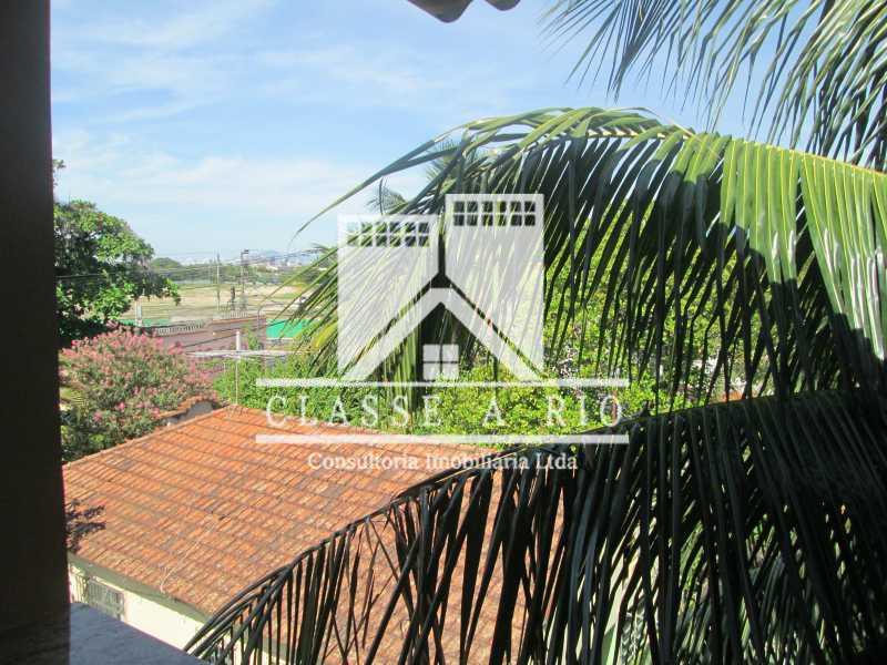 27 - Casa de Vila 4 quartos à venda Anil, Rio de Janeiro - R$ 795.000 - FRCV40001 - 27