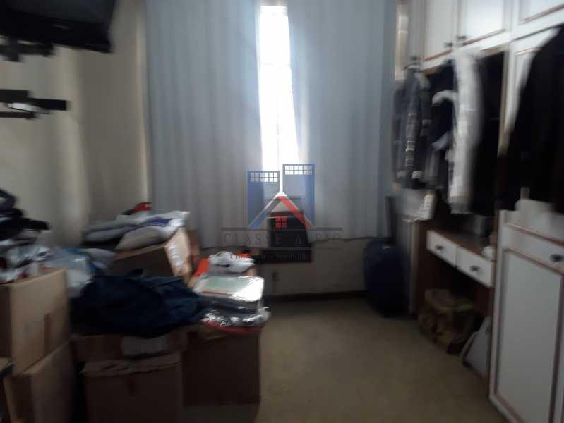02 - Engenho de Dentro-Amplo apartamento, 120 metros,3 quartos,suite, dep. emp., 2 vagas de garagem - FRAP30036 - 5