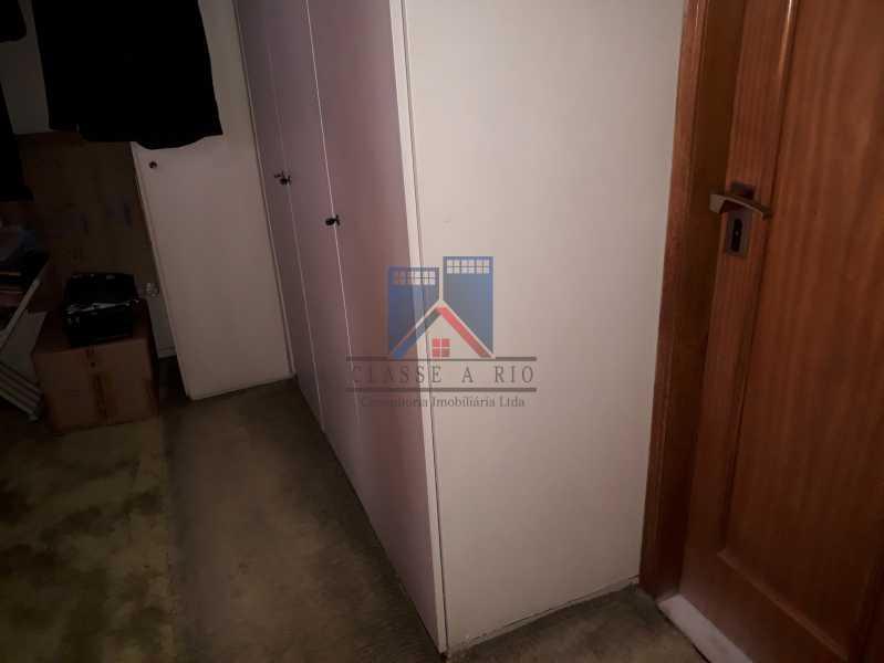 05 - Engenho de Dentro-Amplo apartamento, 120 metros,3 quartos,suite, dep. emp., 2 vagas de garagem - FRAP30036 - 8