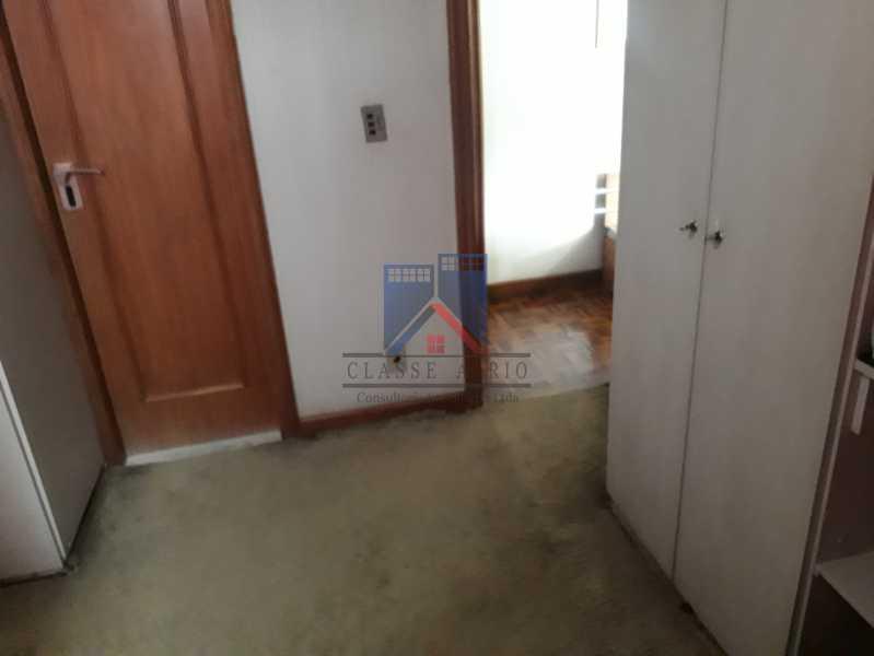 06 - Engenho de Dentro-Amplo apartamento, 120 metros,3 quartos,suite, dep. emp., 2 vagas de garagem - FRAP30036 - 7