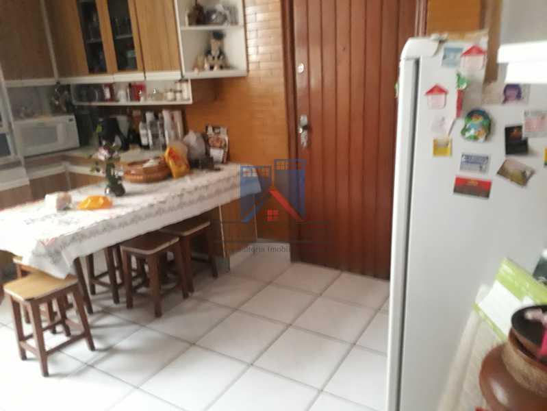08 - Engenho de Dentro-Amplo apartamento, 120 metros,3 quartos,suite, dep. emp., 2 vagas de garagem - FRAP30036 - 14