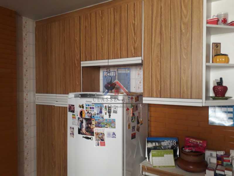 12 - Engenho de Dentro-Amplo apartamento, 120 metros,3 quartos,suite, dep. emp., 2 vagas de garagem - FRAP30036 - 16
