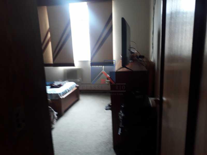 15 - Engenho de Dentro-Amplo apartamento, 120 metros,3 quartos,suite, dep. emp., 2 vagas de garagem - FRAP30036 - 13