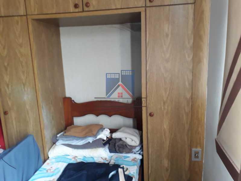 17 - Engenho de Dentro-Amplo apartamento, 120 metros,3 quartos,suite, dep. emp., 2 vagas de garagem - FRAP30036 - 10