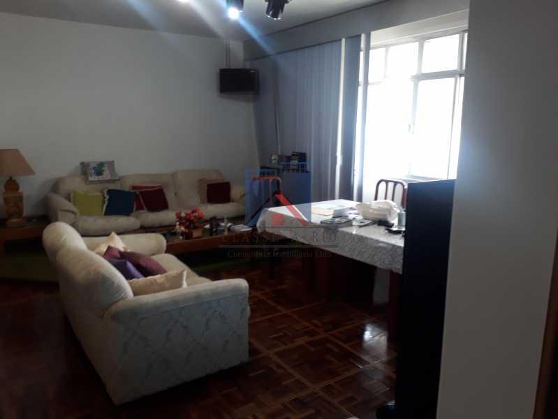19 - Engenho de Dentro-Amplo apartamento, 120 metros,3 quartos,suite, dep. emp., 2 vagas de garagem - FRAP30036 - 20