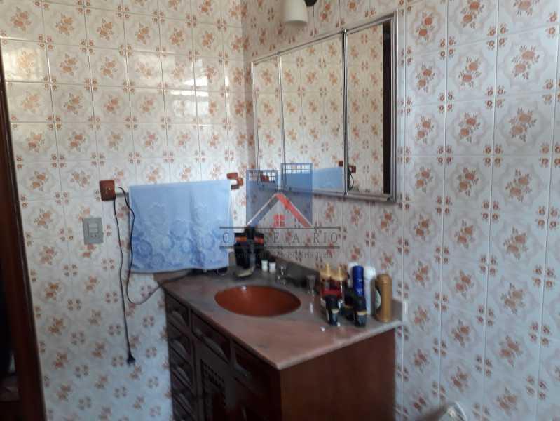 25 - Engenho de Dentro-Amplo apartamento, 120 metros,3 quartos,suite, dep. emp., 2 vagas de garagem - FRAP30036 - 24