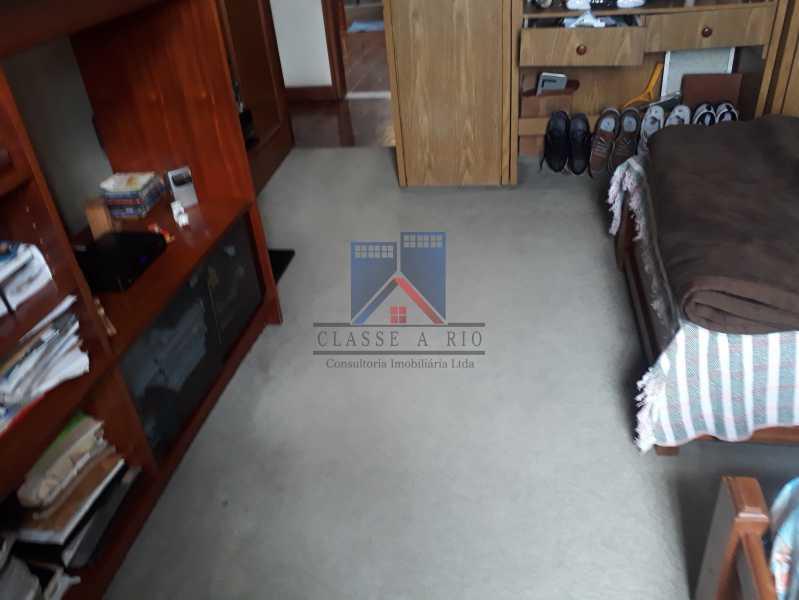 28 - Engenho de Dentro-Amplo apartamento, 120 metros,3 quartos,suite, dep. emp., 2 vagas de garagem - FRAP30036 - 9