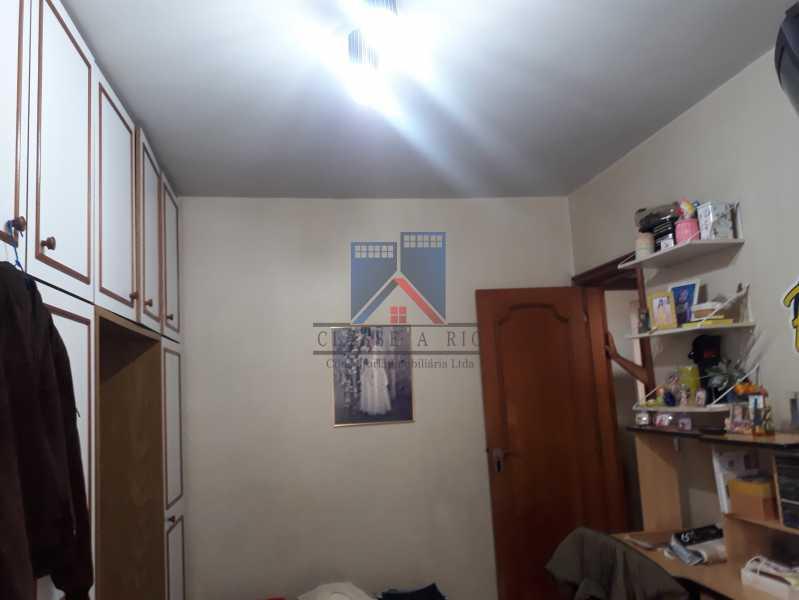 29 - Engenho de Dentro-Amplo apartamento, 120 metros,3 quartos,suite, dep. emp., 2 vagas de garagem - FRAP30036 - 30