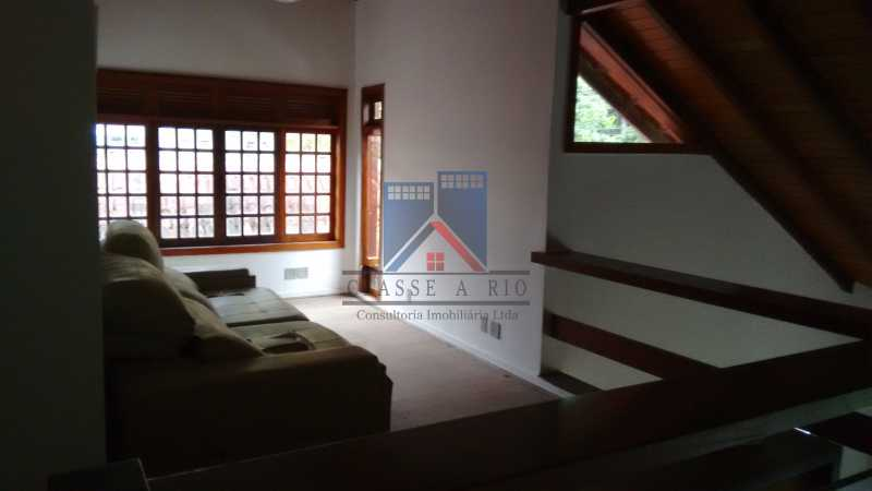 20 - VENDA ou LOCAÇÃO- Cond. Eldorado-Casa alto padrão - 6 quartos - 4 suítes - Piscina. - FRCN60001 - 21