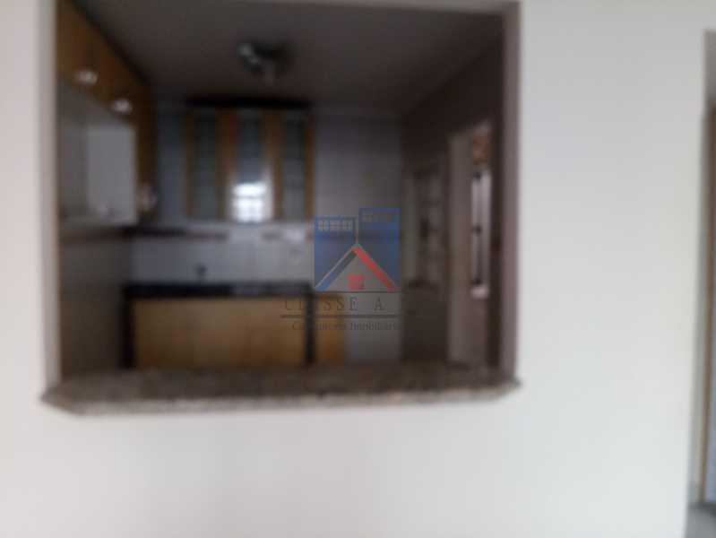 20190923_155338 - Ótima localização - Anil - Casa Condomínio - 2 suítes- Próximo ao Park Shopping do Anil. - FRCN20003 - 13