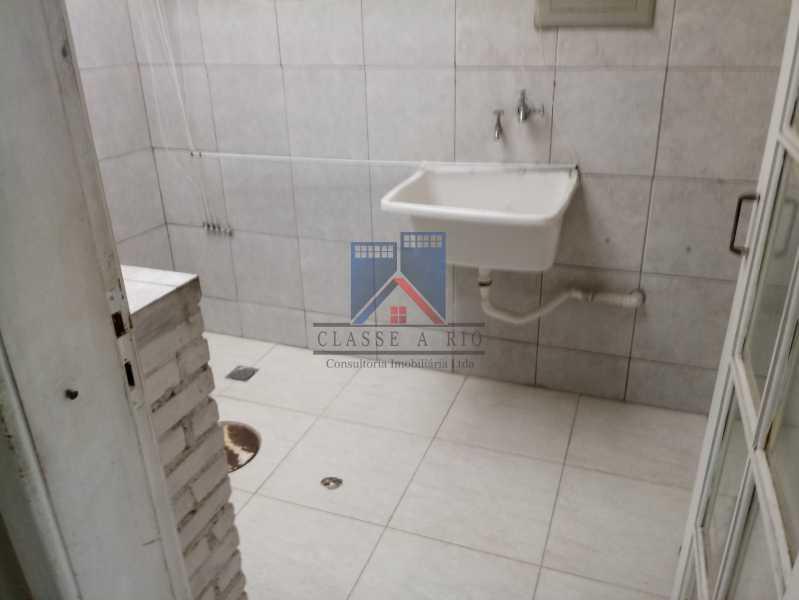 20190923_155408 - Ótima localização - Anil - Casa Condomínio - 2 suítes- Próximo ao Park Shopping do Anil. - FRCN20003 - 15