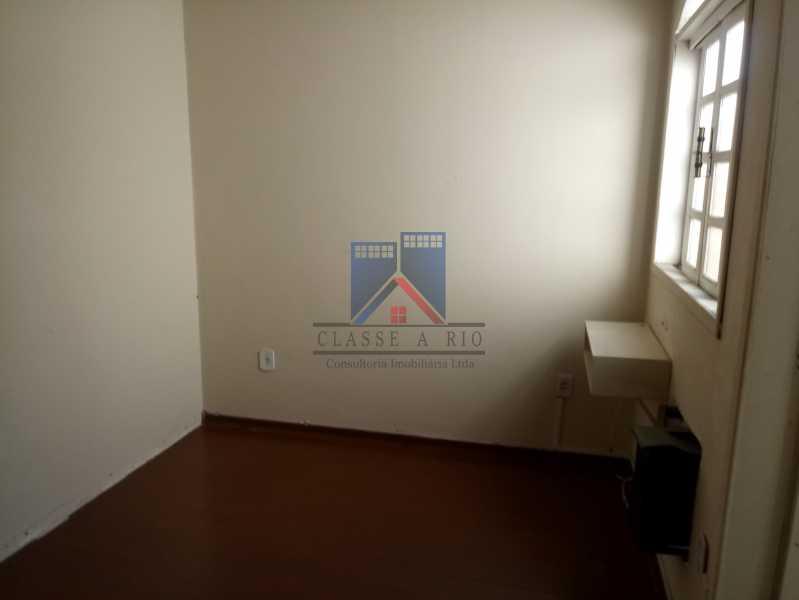 20190923_155453 - Ótima localização - Anil - Casa Condomínio - 2 suítes- Próximo ao Park Shopping do Anil. - FRCN20003 - 8