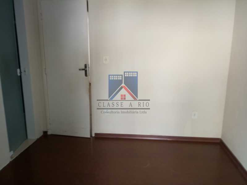 20190923_155623 - Ótima localização - Anil - Casa Condomínio - 2 suítes- Próximo ao Park Shopping do Anil. - FRCN20003 - 17