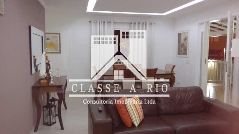 06 - Pechincha-Otima casa condominio,3 quartos,suite, 3 vagas de garagem - FRCN30003 - 7