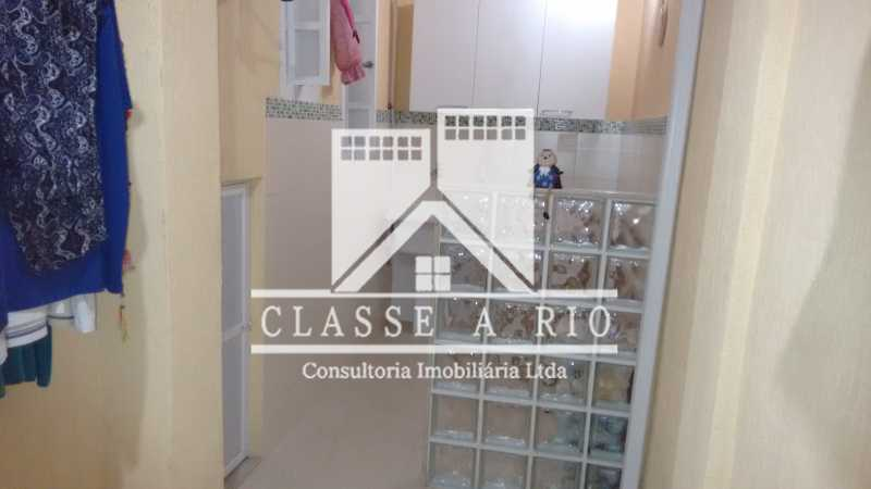 027 - Pechincha-Otima casa condominio,3 quartos,suite, 3 vagas de garagem - FRCN30003 - 27