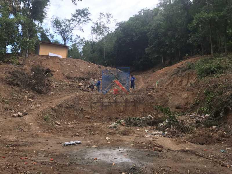 IMG-20191007-WA0059 - Terreno Barra da Tijuca - Condomínio Fechado - 1792 m2 pronto para Construir. - FRUF00004 - 1