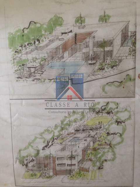 IMG-20191019-WA0014 - Terreno Barra da Tijuca - Condomínio Fechado - 1792 m2 pronto para Construir. - FRUF00004 - 7