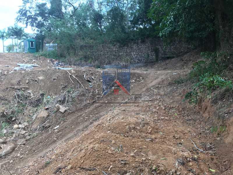 IMG-20191019-WA0025 - Terreno Barra da Tijuca - Condomínio Fechado - 1792 m2 pronto para Construir. - FRUF00004 - 14