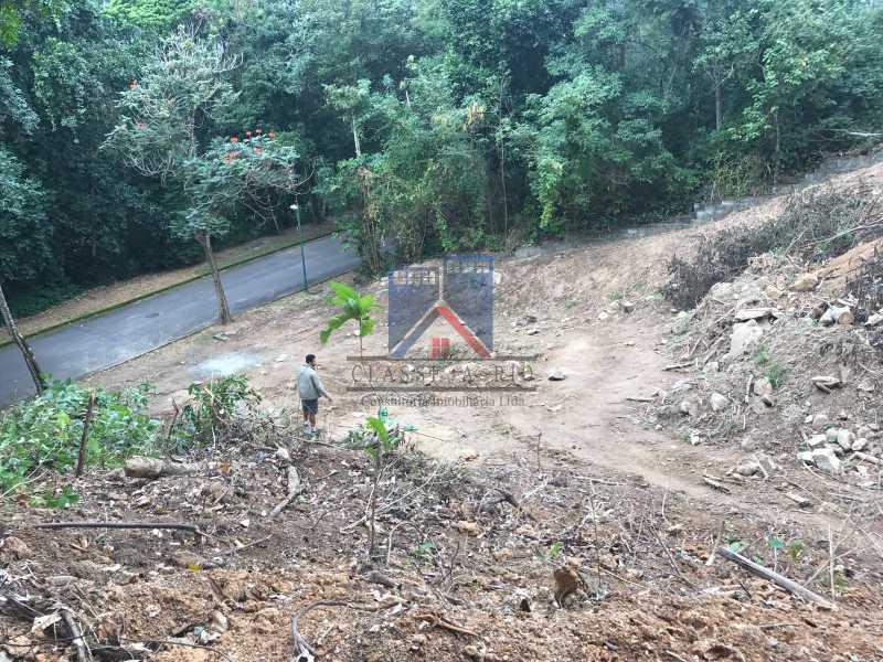 IMG-20191019-WA0026 - Terreno Barra da Tijuca - Condomínio Fechado - 1792 m2 pronto para Construir. - FRUF00004 - 15