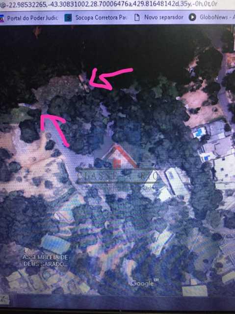 IMG-20191019-WA0028 - Terreno Barra da Tijuca - Condomínio Fechado - 1792 m2 pronto para Construir. - FRUF00004 - 17