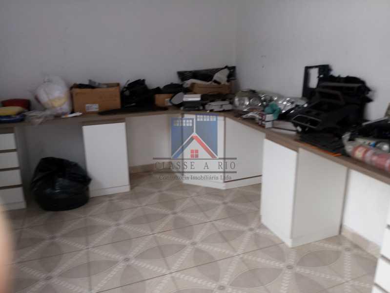 11 - GALPÃO - Rocha Miranda 980m2 área construída com escritórios, refeitório, copa cozinha, banheiros, vestiários, oficina ..... - FRGA00001 - 27
