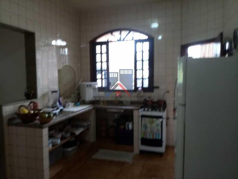 08 - Taquara - Linda Casa Condomínio - 3 Salas / 3 Qts / 2 suítes. - FRCN30036 - 8