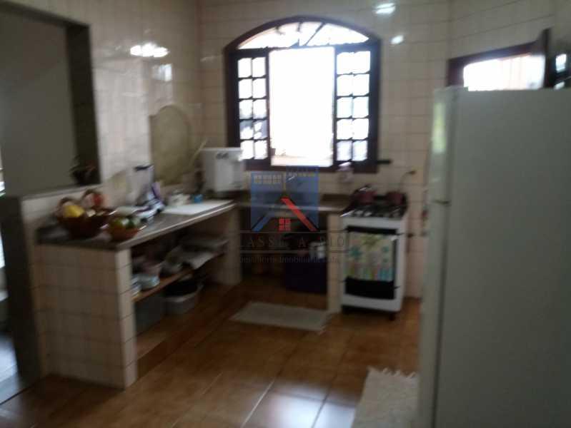 10 - Taquara - Linda Casa Condomínio - 3 Salas / 3 Qts / 2 suítes. - FRCN30036 - 10