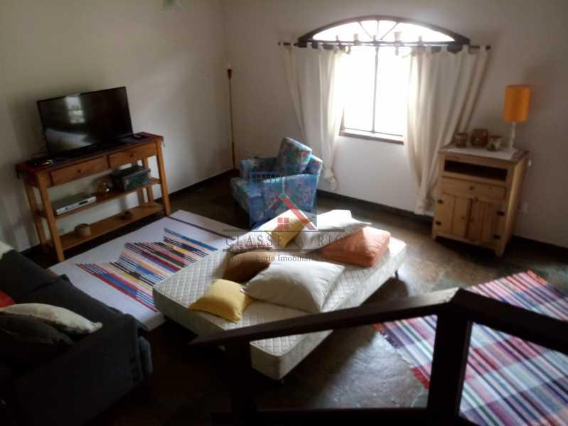 12 - Taquara - Linda Casa Condomínio - 3 Salas / 3 Qts / 2 suítes. - FRCN30036 - 12