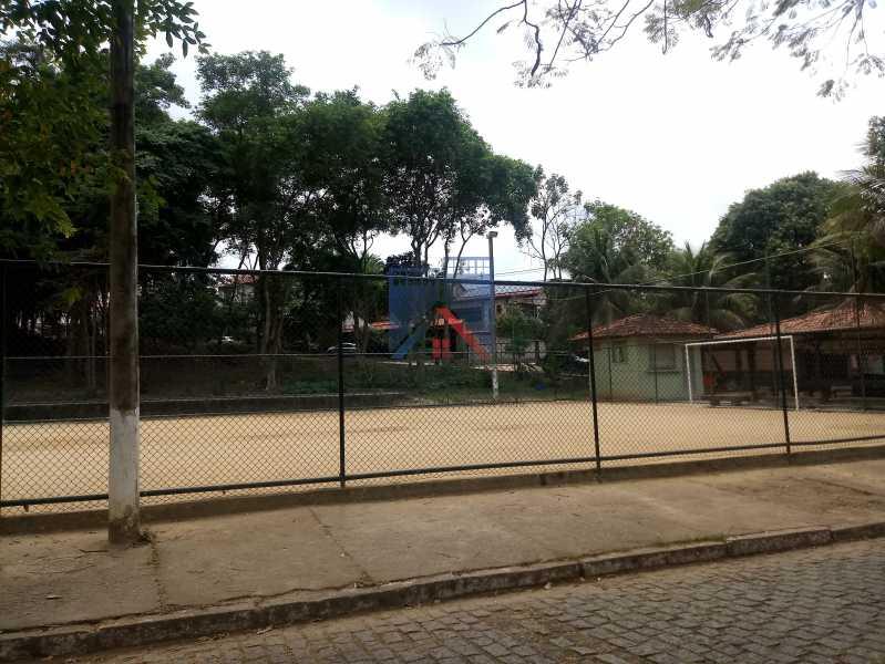 27 - Taquara - Linda Casa Condomínio - 3 Salas / 3 Qts / 2 suítes. - FRCN30036 - 27