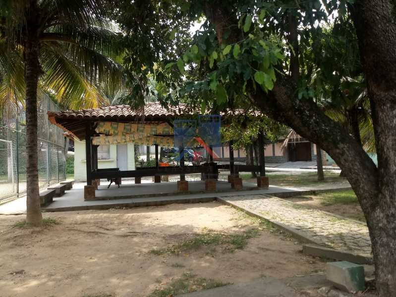29 - Taquara - Linda Casa Condomínio - 3 Salas / 3 Qts / 2 suítes. - FRCN30036 - 29