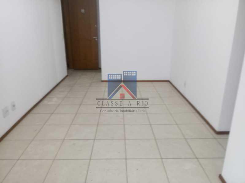 03 - Norte Shopping-Apartamento 03 quartos, suite, vaga de garagem, lazer completo - FRAP30042 - 8