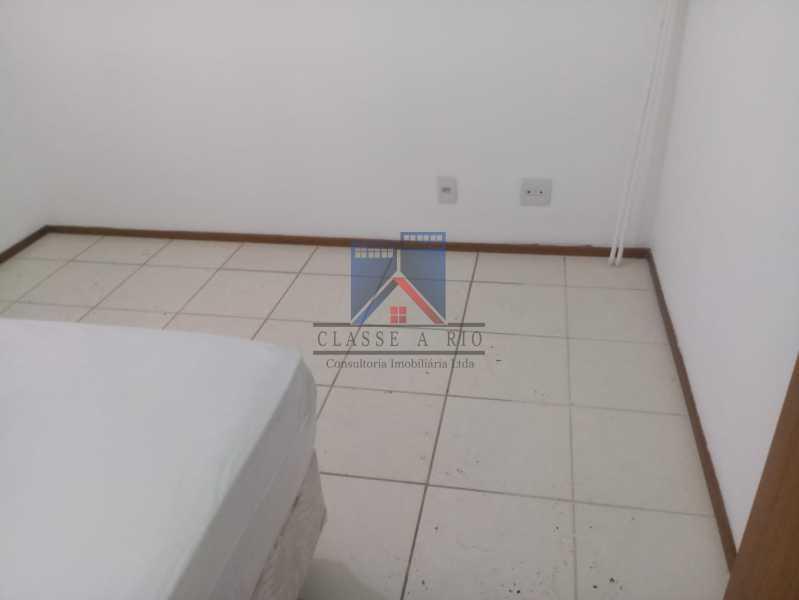 05 - Norte Shopping-Apartamento 03 quartos, suite, vaga de garagem, lazer completo - FRAP30042 - 13